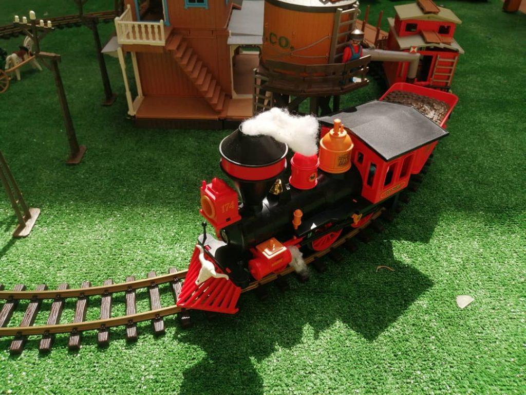 expo playmobil 2020