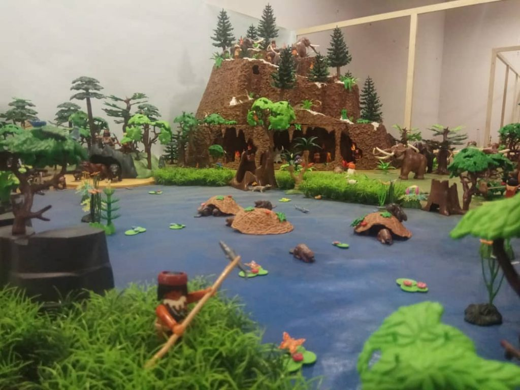 expo playmobil torrent 2019
