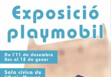 exposicion playmobil torrent 2019 2020