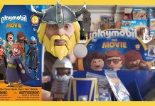 playmobil the movie serie 2