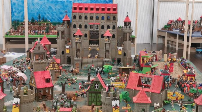 playmobil torrent expo
