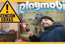coleccion playmobil