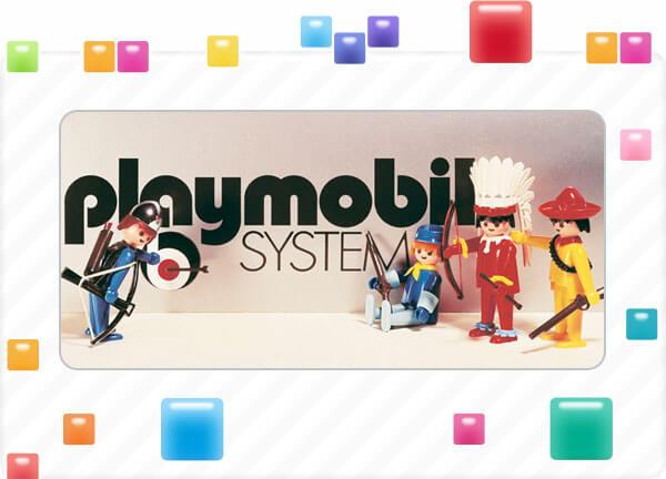 historia playmobil
