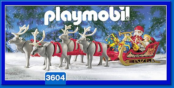 playmobil 3604