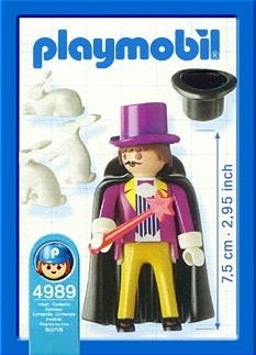 playmobil promocionales