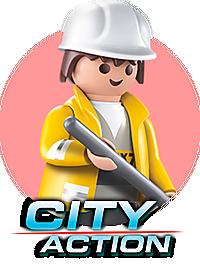 comprar playmobil city
