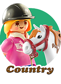 comprar playmobil country