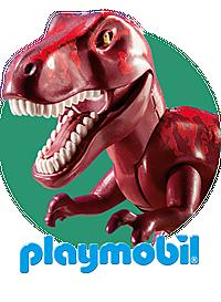 comprar playmobil dinosaurios