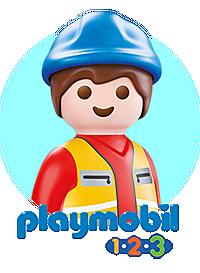 comprar playmobil 1 2 3