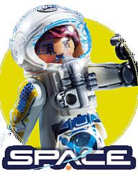 comprar playmobil espacio