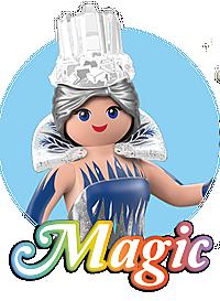 comprar playmobil magic