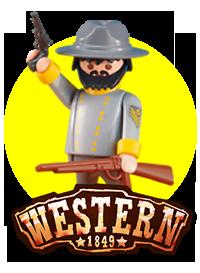 Comprar playmobil oeste