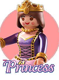 comprar playmobil princesas