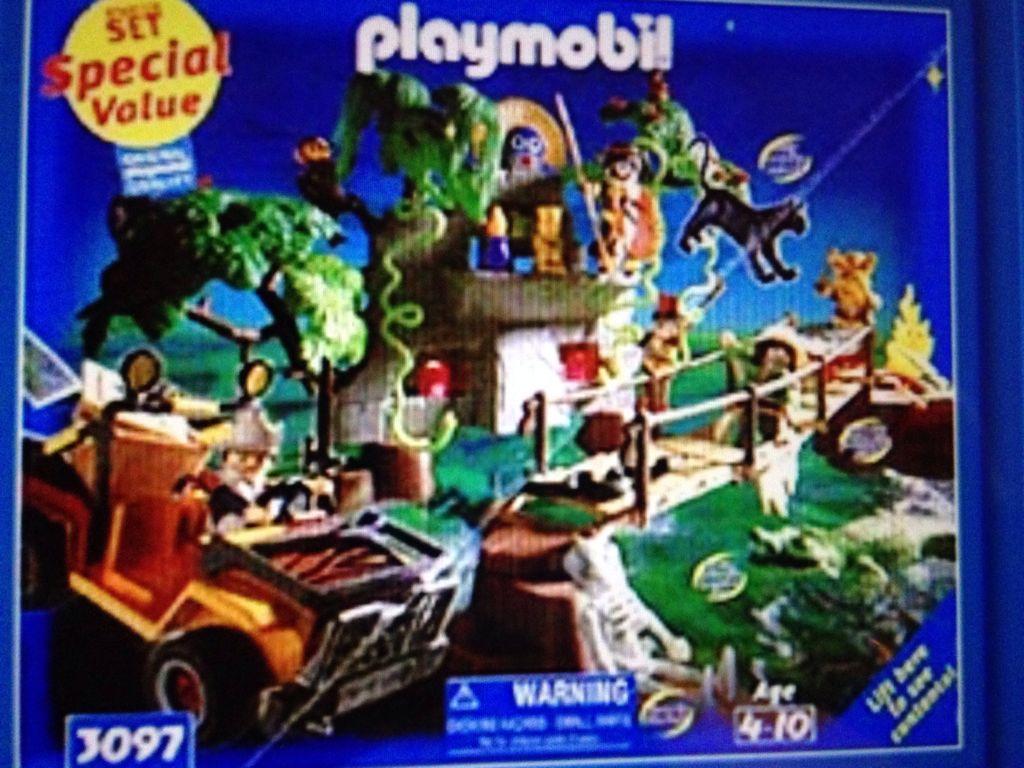 playmobil 3097