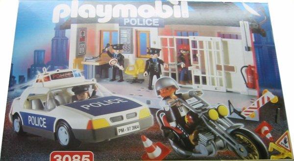 playmobil 3085