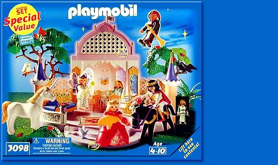 playmobil 3098