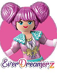 COMPRAR playmobil Everdreamerz