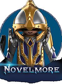 COMPRAR playmobil Novelmore