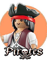 COMPRAR playmobil Piratas