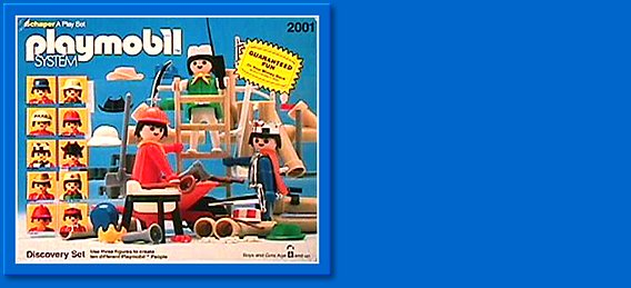 playmobil USA