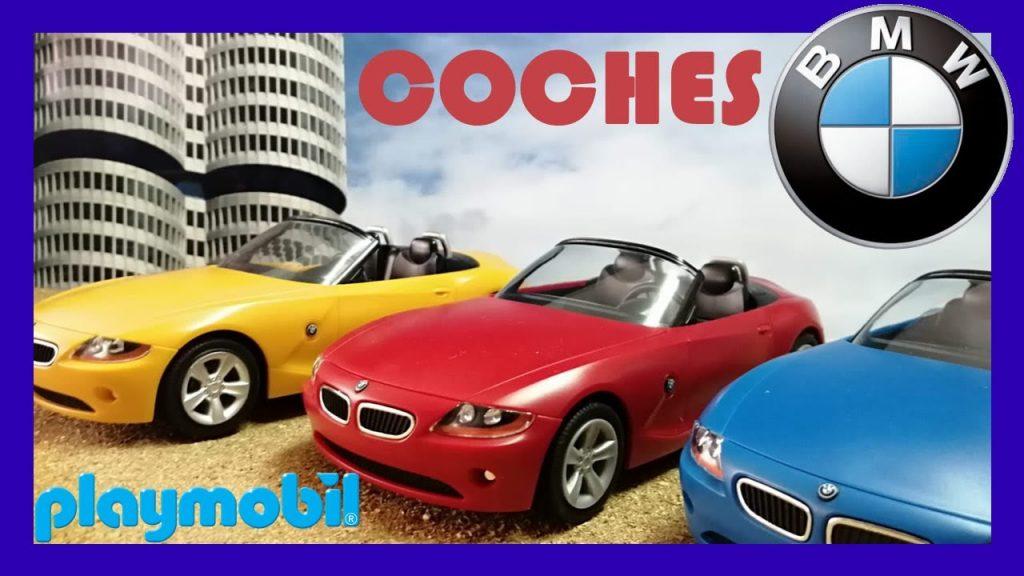 playmobil coches comprar