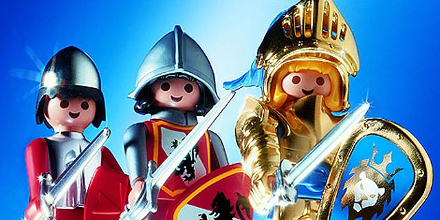 playmobil descatalogados