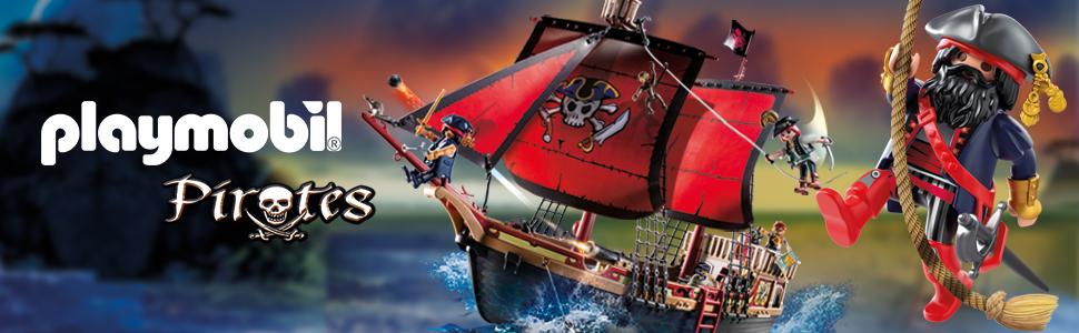 comprar barco pirata