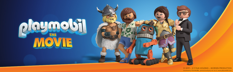 comprar playmobil the movie