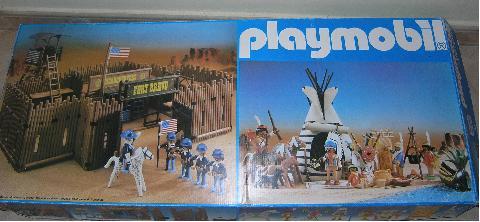 PLAYMOBIL 9999