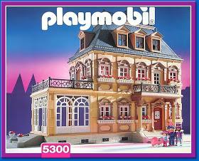 playmobil 5300