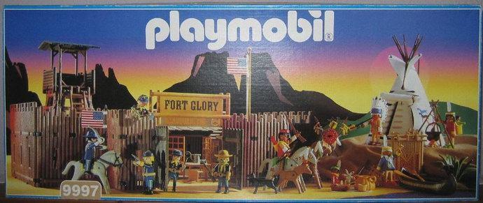 playmobil 9997