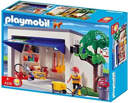 playmobil 4318