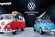 nuevos playmobil volkswagen 2021