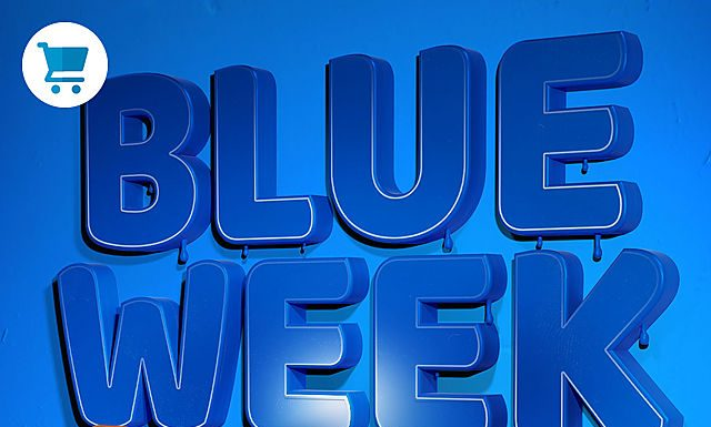 blue week blackfridat playmobil 2021