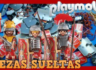 comprar piezas sueltas playmobil