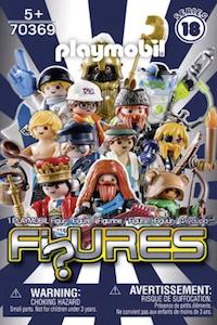serie 18 chicos playmobil