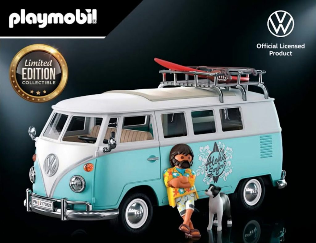 70826 playmobil t1 special editions
