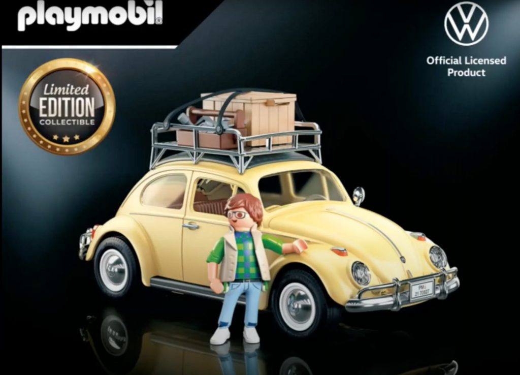 70827 playmobil beetle special editions