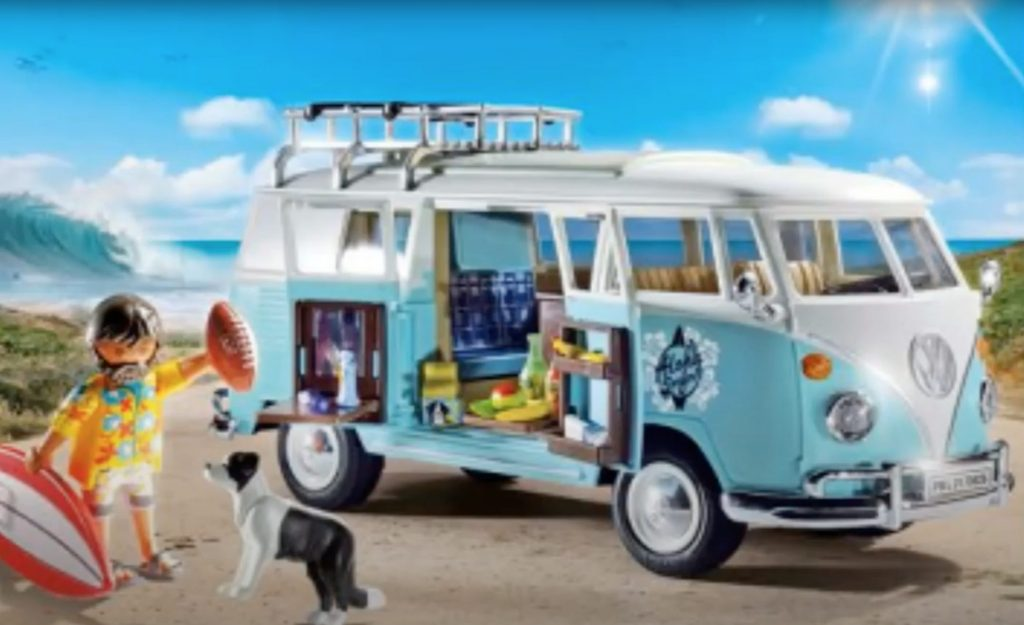 playmobil 70826 t1 special editions