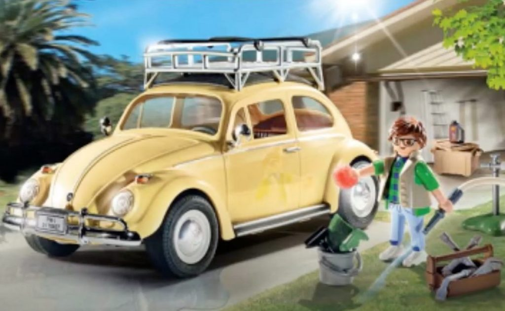 playmobil 70827 beetle special editions