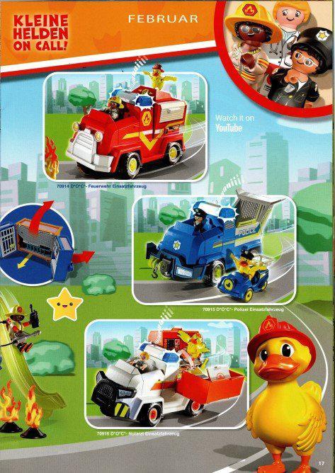 coche niños playmobil 2022