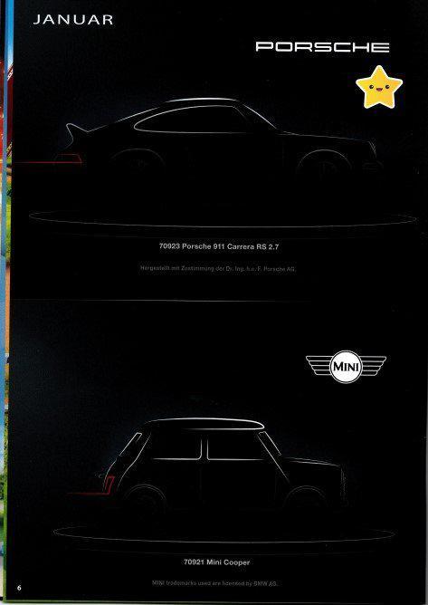 coches playmobil 2022 mercedes mini