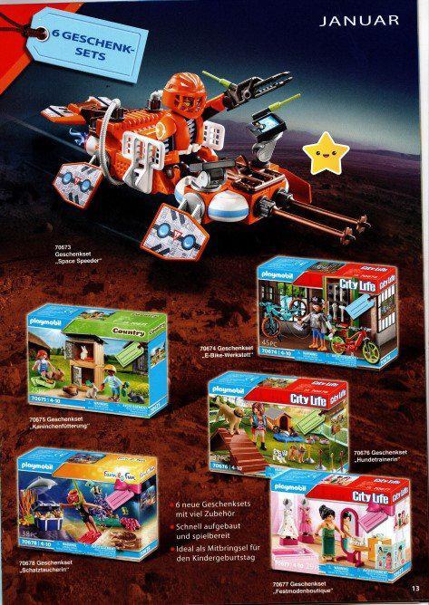 playmobil 2022 novedad