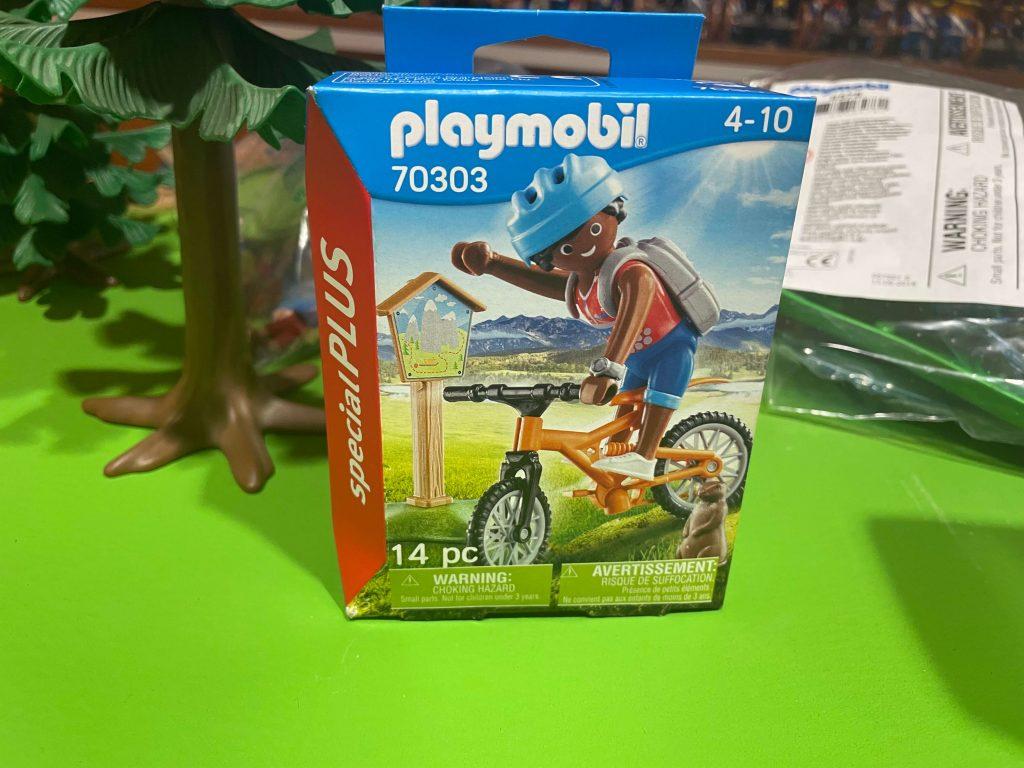 playmobil 70303